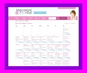 What's Happening This Week: 3/25/15-3/31/15