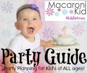Party Guide