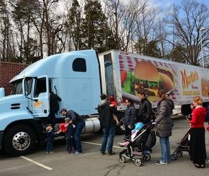 Virginia Touch-A-Truck is this Saturday!