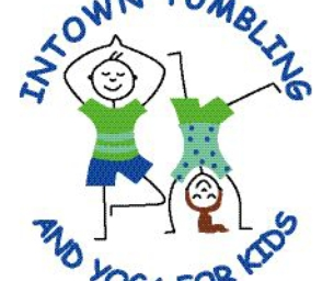 Intown Tumbling and Yoga for Kids