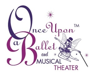 Once Upon a Ballet & Musical Theater Summer Camps