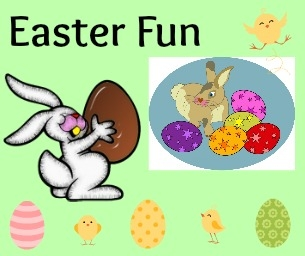 Easter Festivities - Events added!