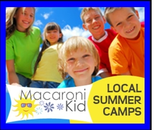 Coming March 27 - The Summer Camp Guide