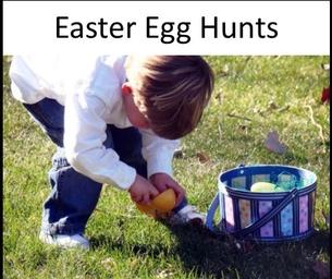 Easter Egg Hunt & Events