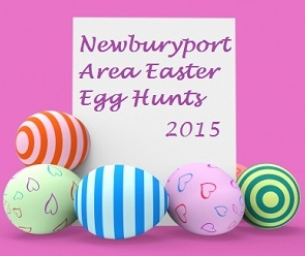 Newburyport Area Easter Egg Hunts