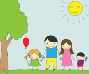 10 Tips for Raising a Positive, Happy Child