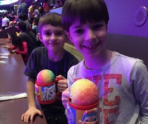 {REVIEW} Ringling Bros. and Barnum & Bailey Circus Extreme