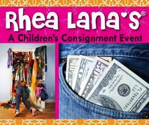 Rhea Lana's North Austin Consignment Sale