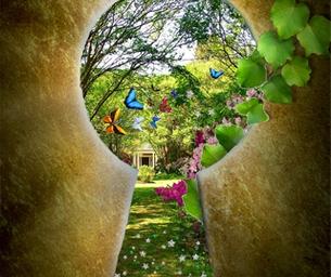 The Secret Garden - Winner Announced!