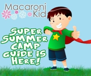 2015 Featured Summer Camp Guide & Directory