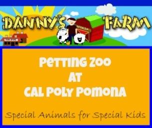 MACARONI KID GIVEAWAY - Danny's Farm & Petting Zoo
