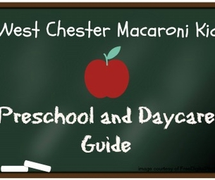 Preschool and Daycare Guide