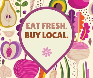 Support your Local Markets.