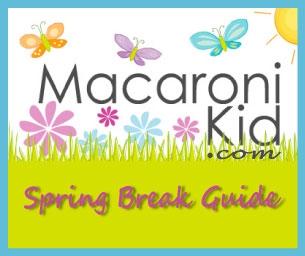 2015 Spring Break Guide!
