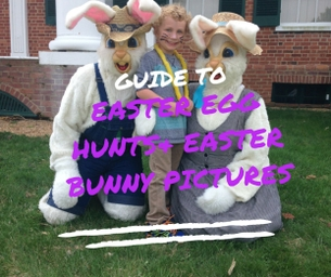 Easter Events & Activities Winchester Area