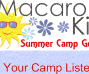 Beaver County Summer Camp Guide 2015--Know of a Camp?