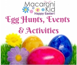 Easter Egg Hunts, Events & Activities in N. Westchester