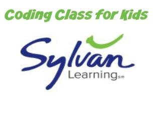 SPRING BREAK CODING CLASS FOR KIDS!