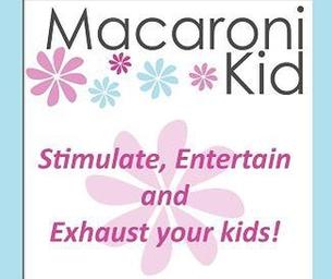 All The Ways To Make Use of Macaroni Kid
