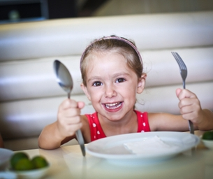 Kids Eat Free (or cheap!) in Greenville