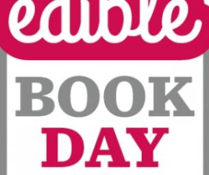 Edible Book Day