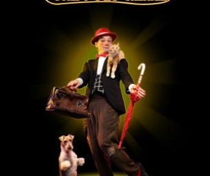 Enter to WIN a Pair of Tix to Popovich Pet Theater!