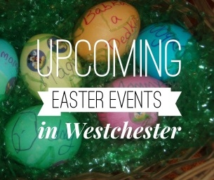 Upcoming Spring and Easter Activities