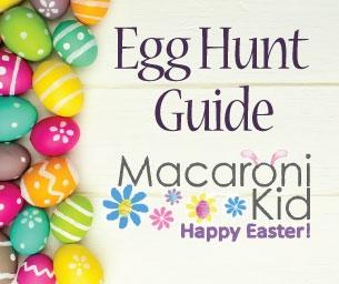 Egg Hunts around Evergreen, Bailey & Conifer