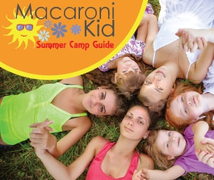 Summer Camp and Activities Guide for 2015