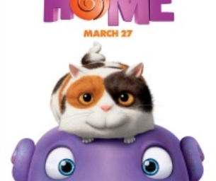 DREAMWORKS Home Opens This Week - You MUST Go!