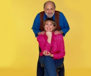 Win Tickets to see the Amazing Sharon and Bram at Shenkman