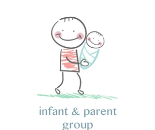 Infant and Parent Group