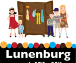 Consign My Closet Coming to Lunenburg