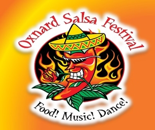 SAVE THE DATE FOR THE 22ND ANNUAL OXNARD SALSA FESTIVAL