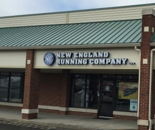Need new running shoes? Check out New England Running Company!
