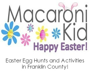 Easter Egg Hunts And Activities In And Around Franklin County
