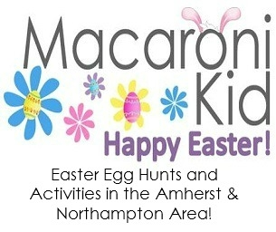 Easter Egg Hunts And Activities In The Amherst/Northampton Area