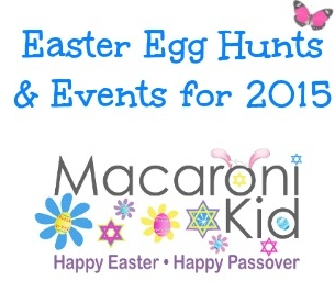 Easter Egg Hunts & Spring Events for Cbus