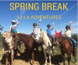 Staying in LA for Spring Break- 12 Kid Friendly Day Adventures