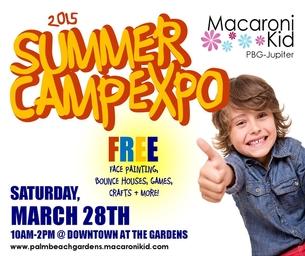 Calling All Summer Camp Vendors!