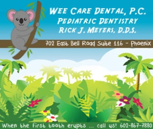 Wee Care Pediatric Dentistry