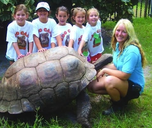 Palm Beach Zoo & Conservation Society