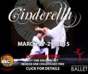 Cinderella LIVE!