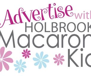 Advertise with Holbrook Macaroni Kid