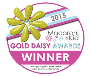 2015 Gold Daisy Awards... AND THE WINNERS ARE...