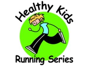 Register for Healthy Kids Running Series' Spring Season