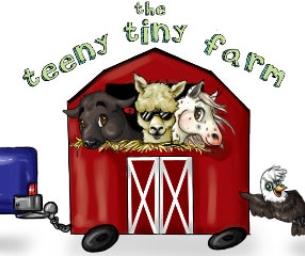 MKVB welcomes Teeny Tiny Farm