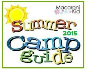 2015 SVM Macaroni Kid Summer Camp Guide is HERE