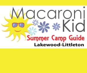 2015 MACARONI KID SUMMER CAMP GUIDE