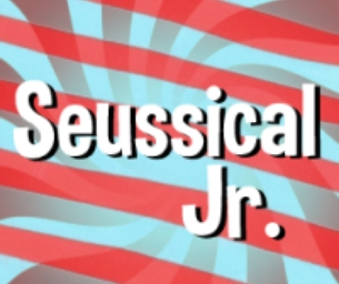 Seussical, Jr. at ACT...ticket giveaway